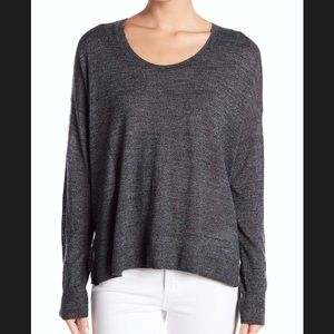 Madewell - Southstar Wool Blend Pullover